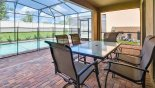 Lakeshore 2 Villa rental near Disney with Alfresco dining - just perfect !!