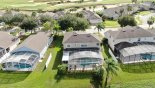 Villa rentals near Disney direct with owner, check out the Our villa from the air