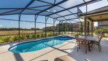 Bimini 4 Villa rental near Disney with Sunny east facing pool & spa
