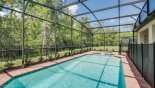 Baymont 3 Villa rental near Disney with Sunny pool & spa with enviable conservation views