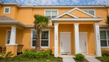 Orlando Townhouse for rent direct from owner, check out the View of townhouse from street