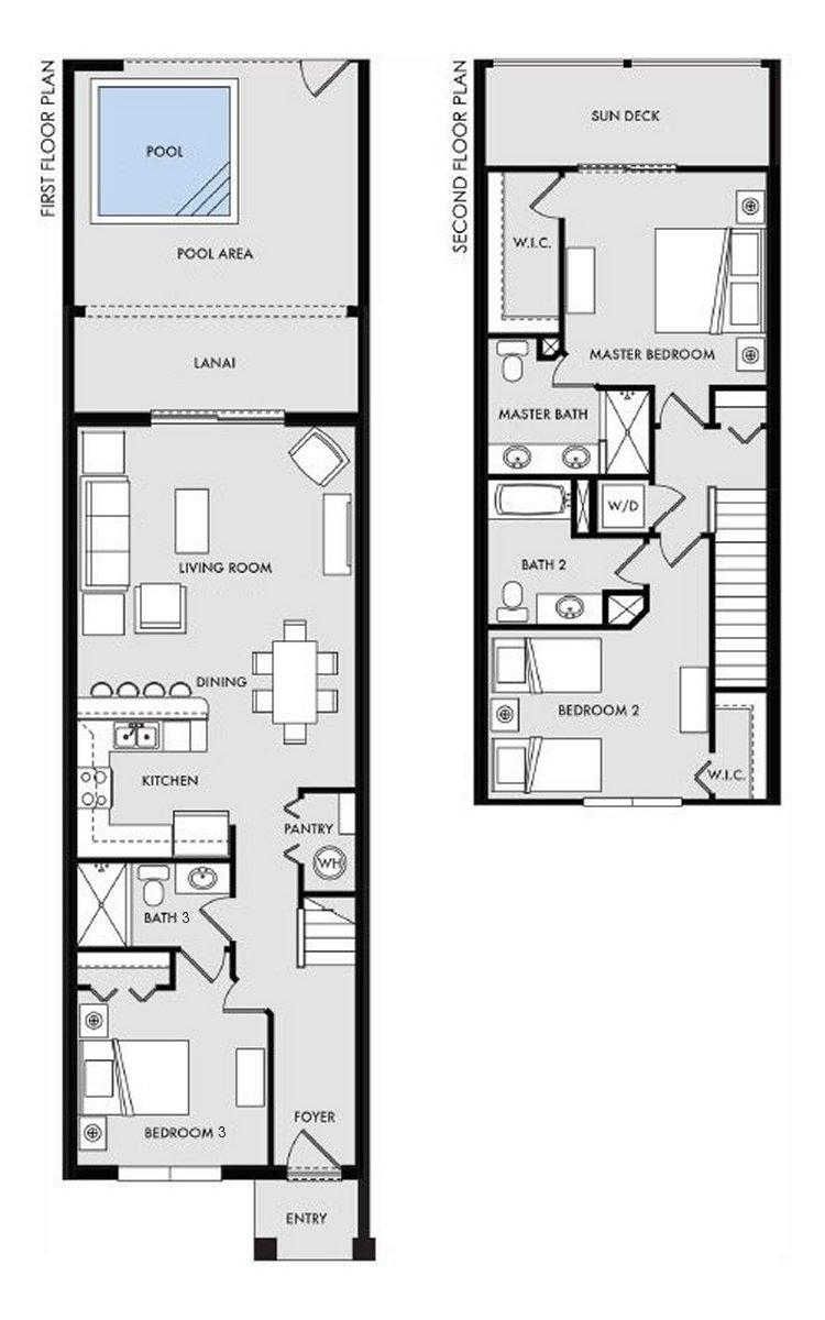 Adalia 2 Floorplan