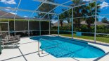 Madison + 1 Villa rental near Disney with View of pool