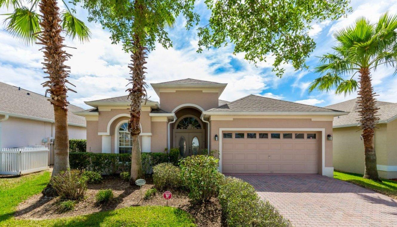4 Double Bedroom Villa Orlando And Bed Reviews
