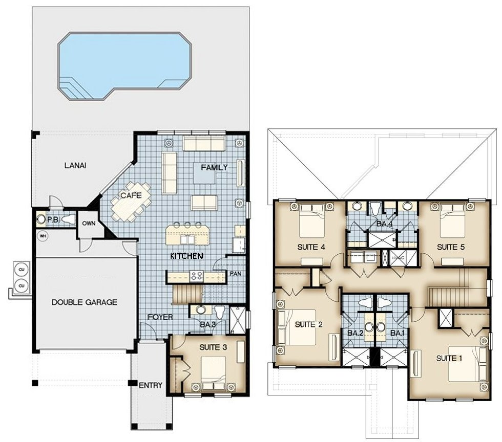 Rimini 2 Floorplan