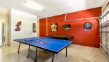 Monticello 5 Villa rental near Disney with Games room with pool table, table tennis & dartboard