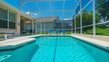 Villa rentals near Disney direct with owner, check out the Inviting sparkling pool - go on jump in !!