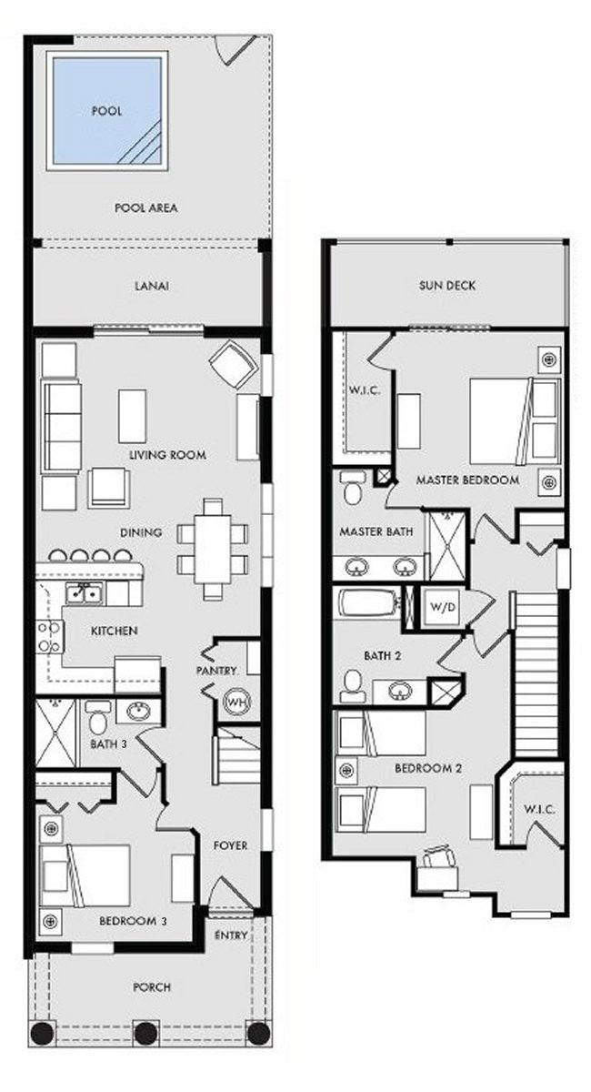 Eliora 5 Floorplan