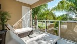 Delight 6 Townhouse rental near Disney with View from private balcony