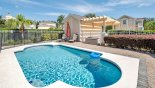 Villa rentals in Orlando, check out the Inviting pool is calling you