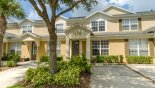 Our home with Private Parking - www.iwantavilla.com is the best in Orlando vacation Townhouse rentals