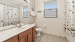 Villa rentals near Disney direct with owner, check out the Kitchen & breakfast nook