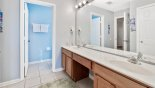 Villa rentals near Disney direct with owner, check out the Games room