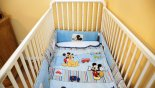 Magna Bay 3 Villa rental near Disney with Full size crib