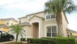 3 miles to Disney World, Emerald Island Resort rental - www.iwantavilla.com is your first choice of Villa rentals in Orlando direct with owner