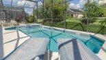 Magna Bay 8 Villa rental near Disney with Pool & spa